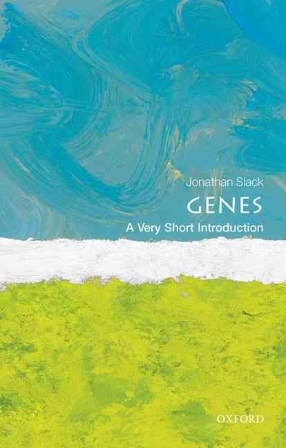 Genes By Slack, Jonathan